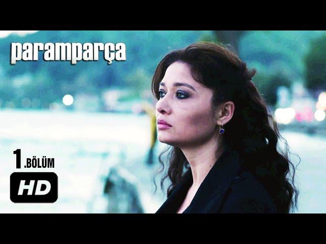 Paramparça > Episode 1