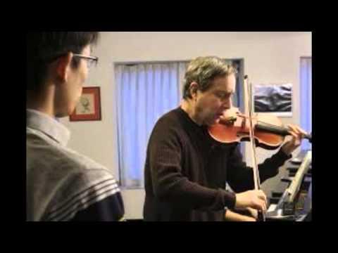 Tchaikovsky Violin Concerto - Donald Weilerstein 1968