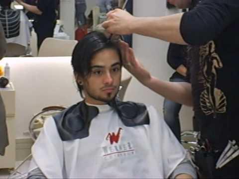 Glauco S Hair Cut Youtube