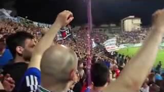 Pisa-Arezzo 1-0 playoff 2019. Finale