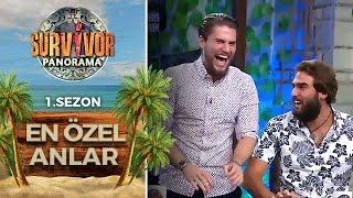 Survivor Panorama 1.Sezon | 45.Bölüm - Fareler
