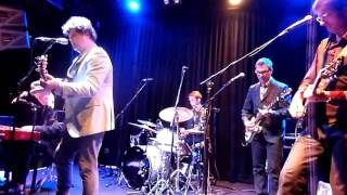 Deepens with Time - Ron Sexsmith - Newtown Social Club - 21-11-2015