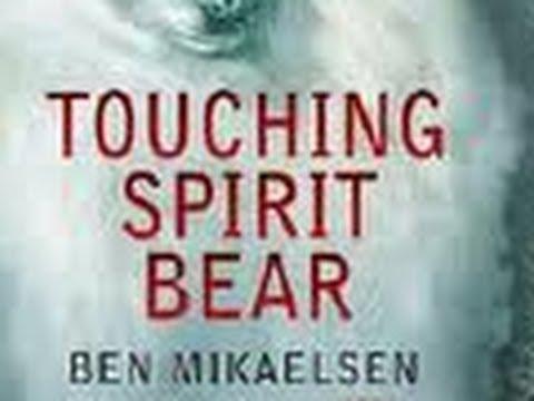 Literary analysis touching spirit bear