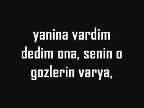 MaStA BaBa - SeNiN o GozleRin VaRyA