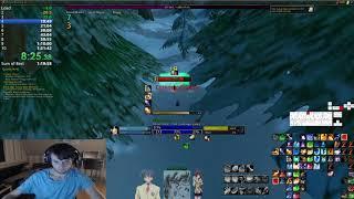 WoW Classic Speedrun: Gnome Mage 1-10 Speedrun in 1:28:09