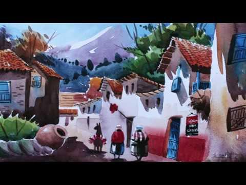 Yawar: El Condor Pasa (Peruvian music)