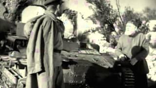 Освобожденная земля (1946) фильм смотреть онлайн