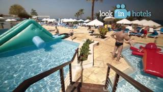 The Golden Coast 4* (Голден Коаст) - Protaras, Cyprus (Протарас, Кипр)(Смотреть целиком: http://lookinhotels.ru/eu/cyprus/protaras/the-golden-coast-4.html Watch the full video: ..., 2014-02-05T12:12:56.000Z)