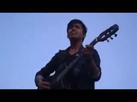 TUM HI HO cover guitar | FILDAN RAHAYU Dangdut Academy 4 |