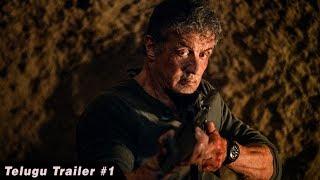 Rambo: Last Blood - Telugu Dubbed Trailer #1