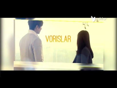 Vorislar 3-qism (korea serial o'zbek tilida)