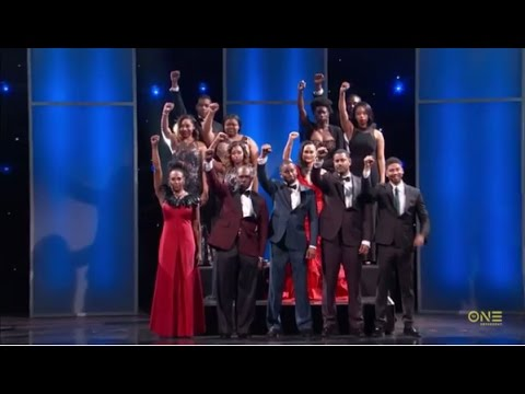 Flash Back! 47th NAACP Image Awards Highlights
