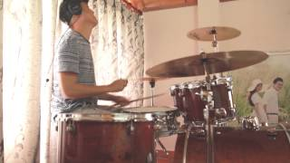 Em của ngày hôm qua (Drum cover) - TONY