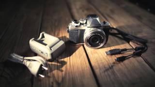 Обзор Olympus OM-D E-M10 Mark II(Обзор камеры Olympus OM-D E-M10 Mark II - http://bit.ly/1Nr4Uvo Новая беззеркальная камера E-M10 Mark II с самой продвинутой в мире..., 2015-11-12T08:17:31.000Z)
