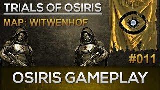 Destiny Osiris Gameplay #011 / Witwenhof