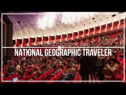 Teatro Regio Torino - Documentario Touring Club