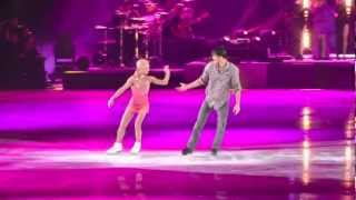 Art on Ice 2013 - T. Volosozhar / M. Trankov & Leona Lewis - Better In Time