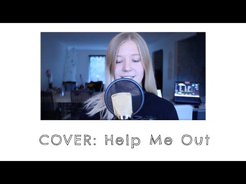 Help Me Out - Maroon 5 (Cover)