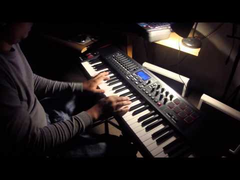 The Chainsmokers - Let You Go - PIANO
