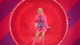 Katy Perry - Cozy Little Christmas (Live HD) - Jingle Ball 2019 - The Forum Los Angeles