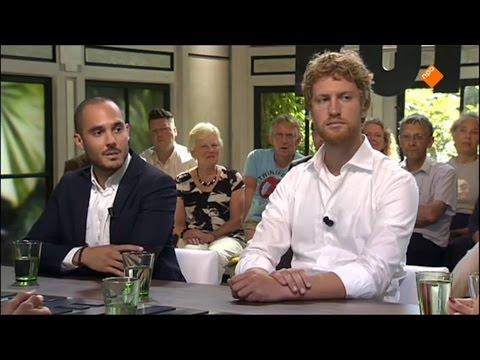 VPRO Buitenhof: Rethinking Economics (30-08-2015)