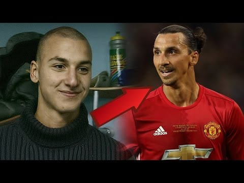 10 Things You Probably Didn't Know About Zlatan Ibrahimovic