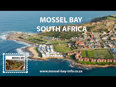 Mossel Bay - South Africa