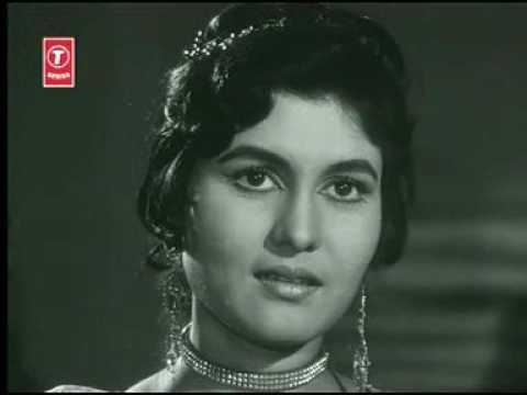 04 Parwaano Ki Raah Mein Deewano Ki Chaah Mein - HARIYALI AUR RASTA - 1962