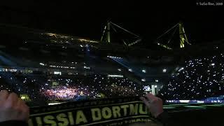 You'll never walk alone (BVB) I Dortmund singt Weihnachtslieder 2018 I Mandla Mndebele