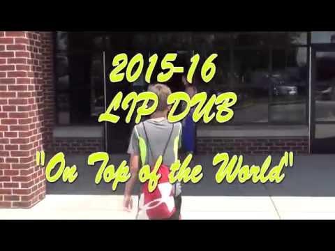 MAMS Lip Dub 2015-2016