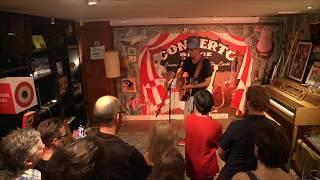 Stephen Malkmus - Live Acoustic Set in Concerto Recordstore Amsterdam