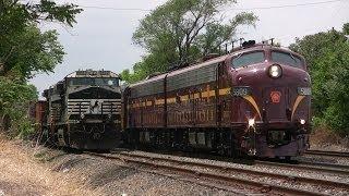 Pennsylvania Railroad E8