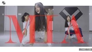 Bad Bunny Ft  Drake - MIA   Dance Choreography Jasmine_Kim    LJ DANCE STUDIO   Girls Hiphop CLASS