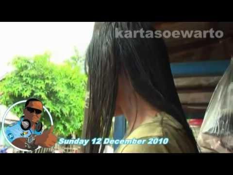 Man & Woman - Jakarta 2010