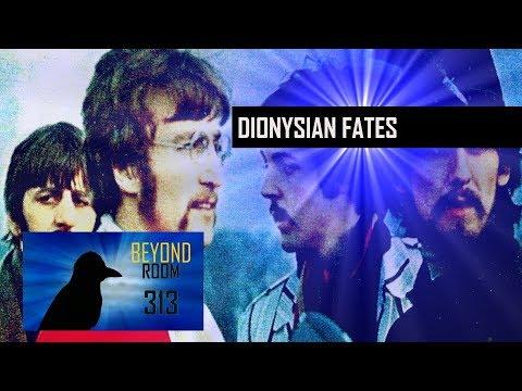 Strawberry Fields Stargate - The Mystic Childhood Of John Lennon | Thomas Sheridan |