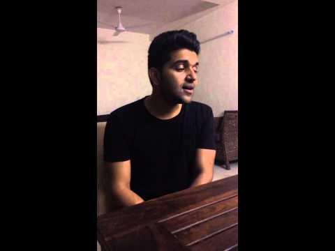 Guru Randhawa - Singing Live at home.