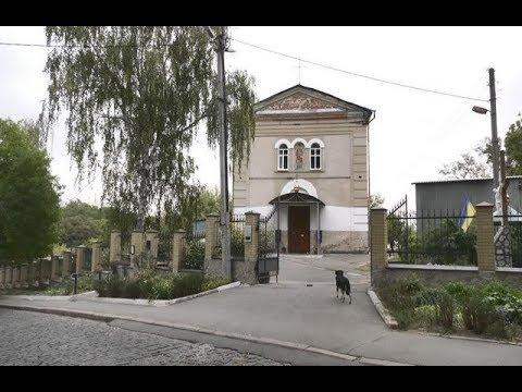 mistotvpoltava: Свято-Миколаївській церкві – 350 років