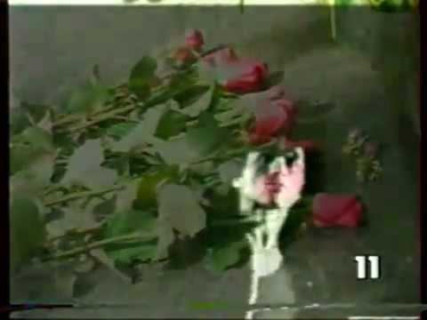 """""""Кукушка"""". Саша Цой на могиле отца. Сюжет из фильма 1996 г"""