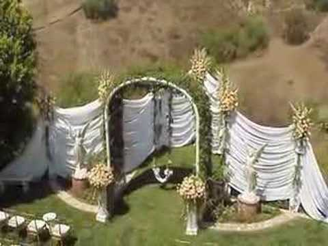 Avante Gardens Wedding Flowers Orange County CA
