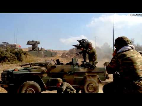 [HGL2020] HELLENIC ARMED FORCES - A NEW ERA