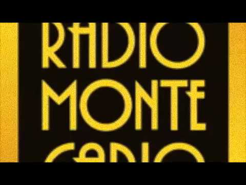 Radio Monte Carlo (105.9 fm) - And I Just Want You