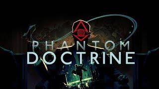 Phantom Doctrine: Critical Review