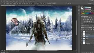 Assassins Creed 3 Speed art | wallpaper