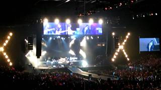 Yoshiki : you guy fucking rock !! X japan live in HK ending (tears) 1