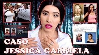 CASO JESSICA GABRIELA HERNANDEZ #MARTESDEMISTERIO