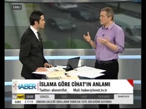 Fransa Karikatür Krizi / Kuran'a Göre Cihad / Caner Taslaman