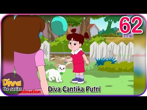 Seri Diva | Eps 62 Kenalan Yuk | Diva The Series Official