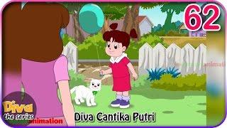 Seri Diva | Eps 62 Kenalan Yuk | Diva The Series Official