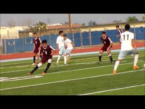 Bloomington Bruins v Fontana Soccer