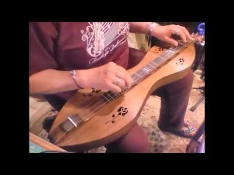 Dark Eyed Sailor - dulcimer with vocals